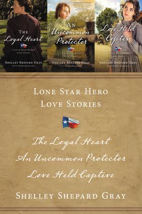 Lone Star Hero Love Stories