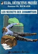 Les secrets des Johanniters