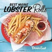 Best Maine Lobster Roll