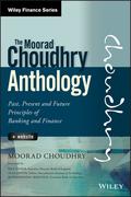 The Moorad Choudhry Anthology, + Website