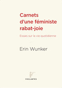 Carnets d'une féministe rabat-joie
