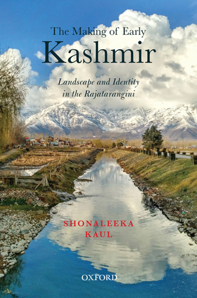 The Making of Early Kashmir