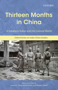Thirteen Months in China