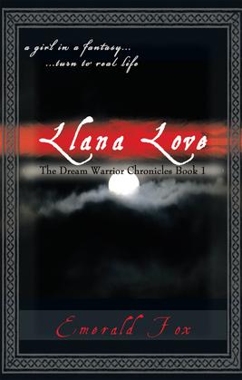 The Dream Warrior Chronicles Book 1