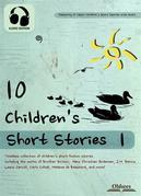 10 Children's Short Stories 1