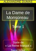 La Dame de Monsoreau 1