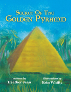 Secret of the Golden Pyramid