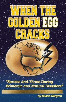 When the Golden Egg Cracks