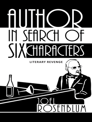 Author in Search of Six Characters