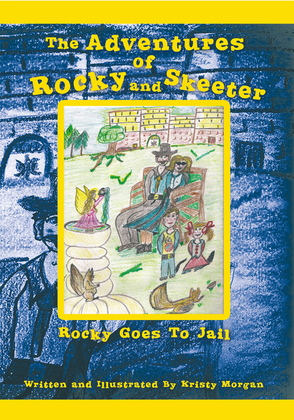 The Adventures of Rocky and Skeeter