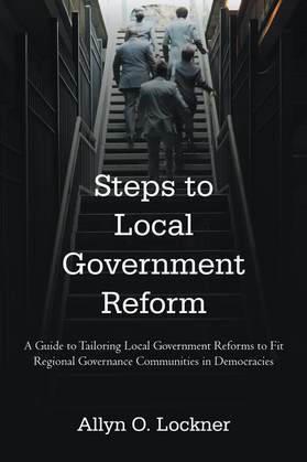 Steps to Local Government Reform