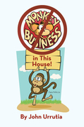 No Monkey Business in This House!