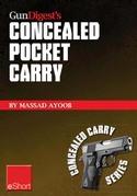 Gun Digest's Concealed Pocket Carry eShort
