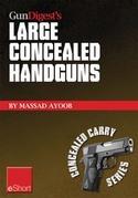Gun Digest's Large Concealed Handguns eShort
