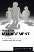Making It in Management