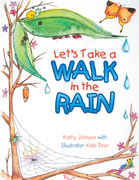 Let's Take a Walk in the Rain