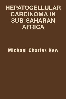 Hepatocellular Carcinoma in Sub-Saharan Africa