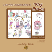 Learning Adventures of  Toby Brown