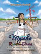Myiah's Rainbow Dress