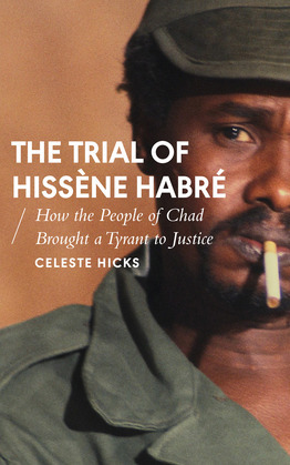 The Trial of Hissène Habré