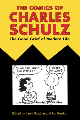 The Comics of Charles Schulz
