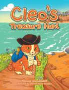 Cleo's Treasure Hunt