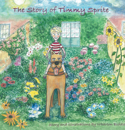 The Story of Timmy Sprite