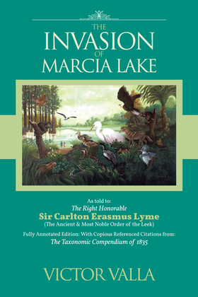 The Invasion of Marcia Lake