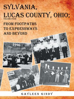 Sylvania, Lucas County, Ohio;