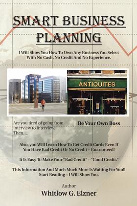 Smart Business Planning