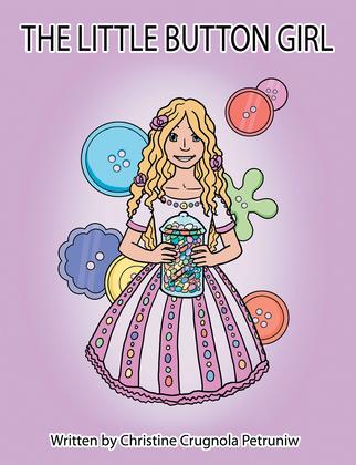 The Little Button Girl