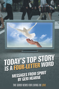 Today'S Top Story Is a Four-Letter Word