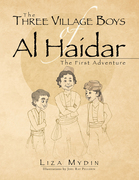 The Three Village Boys of Al Haidar