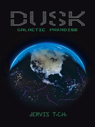 Dusk Galactic Paradise