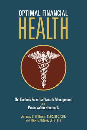 Optimal Financial Health