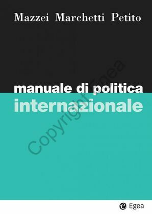 Manuale di politica internazionale