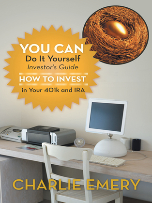 You Can Do It Yourself Investor'S Guide