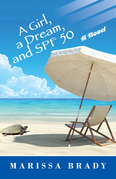 A Girl, a Dream, and Spf 50