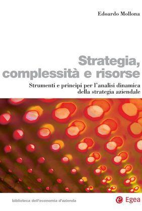 Strategia complessità e risorse