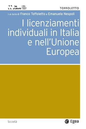 Licenziamenti individuali in Italia e nell'Unione Europea (I)