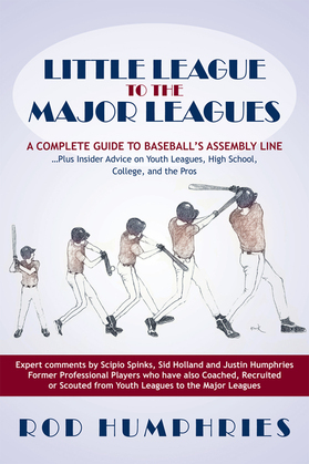 Little League to the Major Leagues
