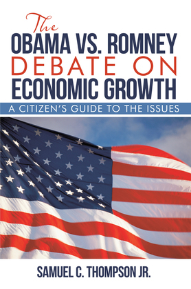The Obama Vs. Romney Debate on Economic Growth