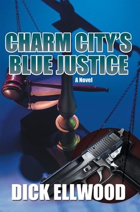 Charm City'S Blue Justice
