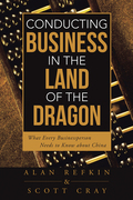 Conducting Business in the Land of the Dragon