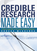Credible Research Made Easy