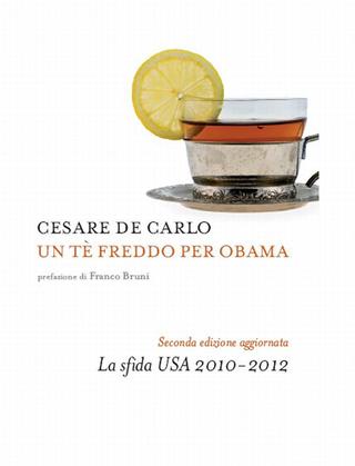 Tè freddo per Obama (Un) - II edizione
