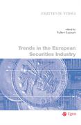 Trends in the European Securities Industry