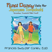 Fanci Dancy Visits Her Japanese Tomadachi