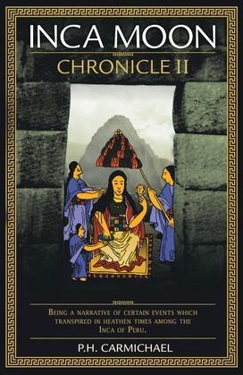 Inca Moon Chronicle Ii