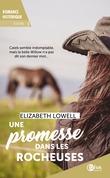 Une promesse dans les Rocheuses